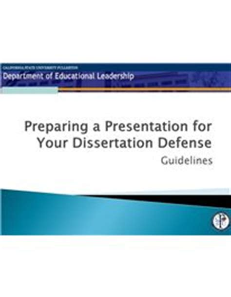 What is a thesis defense? - ccgatechedu